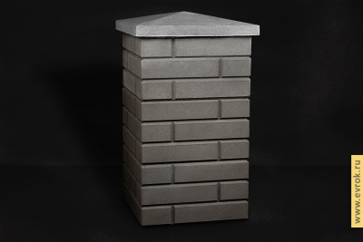 Блоки столба
